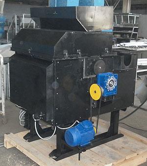 Агрегат нанесения битумного покрытия. Битумная ванна АБП
