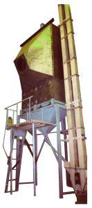 Сушилка зерна СЗС-2