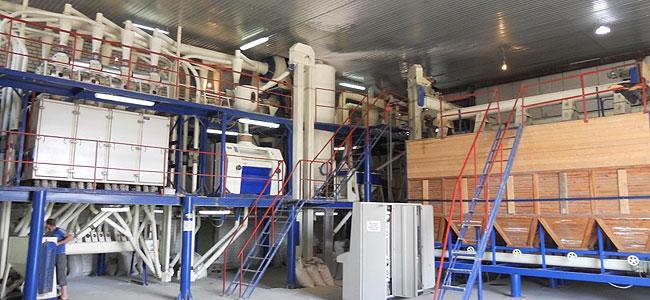 Мельничное оборудование, мельницы, хлебопекарное и перерабатывающее оборудование