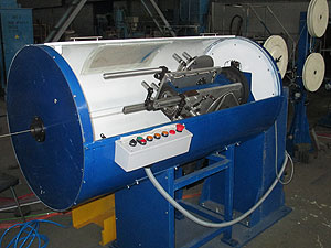 Обмоточная машина ОМ-2